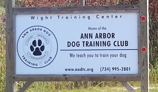North Territorial Dog Training Club